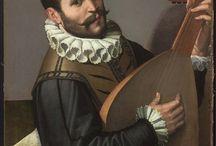 Bartolomeo Passerotti (1529-1592)