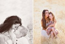 mother and child photo ideas