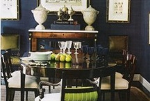 Dining Room / by Alexis Fowler Wood
