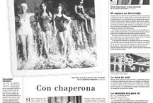 Amor en otras décadas  / by Archivo El Nacional