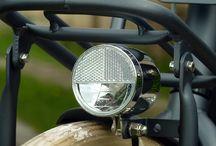 Cortina U5 / Cortina U5 Kerékpár