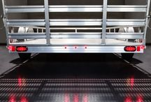 LED Commercial Truck Lights / Marker, clearance, tail, and turn lights. We have what you need to ensure your commercial vehicle stands out from the crowd. Whether you are outfitting a semi truck, a pickup, a fork-lift, or any variety of vehicles, our products will make them shine.