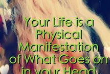 life's secret / the law of attraction
