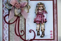 Cards - Sugar Nellie