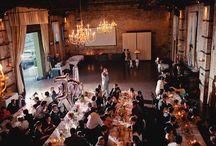 Wedding Spaces/Venues