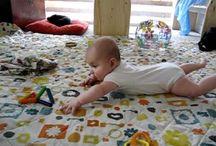 Baby development / by Heide Muhs
