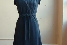 dresses / by Fehmida McCarthy