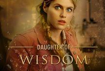 Annabeth Chase / Alexandra Daddario as Annabeth