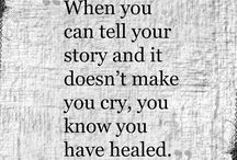 Broken and Healed