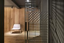 Metal - Iron - Wall - Screen - Partition