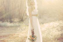 Boho Gypsy wedding