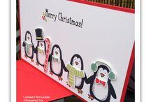 SU - Christmas Cards