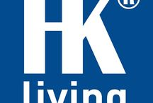HK Living / HKliving is an interiorbrand based in the Netherlands. Our products are available in 35 countries.  www.hkliving.nl