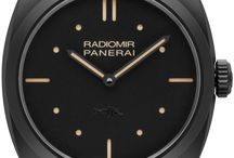 Panerai Collections - Radiomir 1940 / Timeless design, modern elegance
