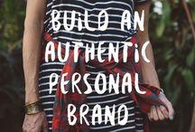 Branding & Design / branding inspiration, brand tips, brand strategies, branding for business, creative business
