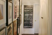 Apartment Decor / Ideas to make my apartment feel more like home. / by Valencia Waller