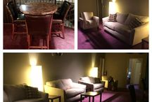 Furnished by Hudson's / by Hudson's Furniture