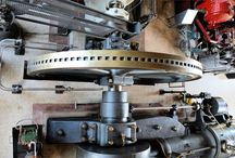 Advance Grinding Straightening Services