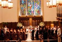 Wedding Ideas / by Erin Hamilton