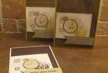 Cards - Clockworks