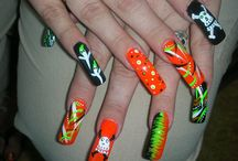 Impossible Japanese Nail Art Designs