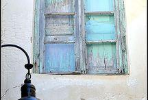 Окна.....Двери....Вооспоминания.....