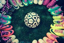 footie team photos
