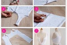 Shazzy Diy ideas cloths