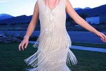 Gadsby dress