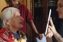 Tech for Senior Citizens / Technology tips, information and news for senior citizens