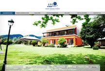 ทำเว็บไซต์ HaadMookKaew Resort / www.haadmookkaewresort.com ทำเว็บไซต์รีสอร์ทหาดมุกแก้ว / ระบบจองรีสอร์ท (Online Booking) / ระบบ Gallery ภาพ / ระบบ Backoffice
