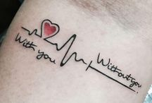 John tattoo wens