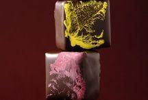 Chocolate inspiration! We love chocolate!