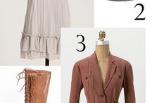 1900s Style / 1920s Style