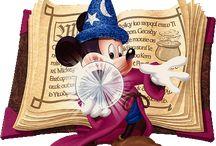 Film/animés - Mickey