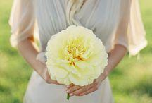 Wedding - Single Stem Bouquet