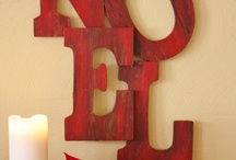 Christmas idea's / by Debbie Griffin