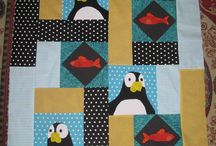 Quilting ~ Maybe one day? / by Samantha Reeves