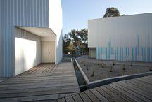 MIRA / Proyecto Dionne Arquitectos