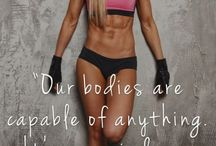 Fitness Quotes and wise Words