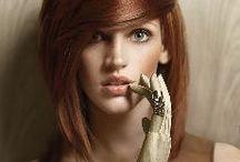 Red Hair / #redhair