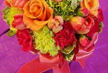 Flowers / by Chanda Scherer-Baxter