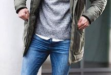 outfit / winter