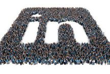 Business - LinkedIn / Information and tips surrounding best practices and effective uses for LinkedIn.