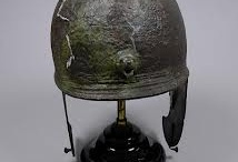 Ancient helmets Roman republican helmets / Roman republican helmets - Roman Montefortino helmets - Buggenum helmets - Jockey cap helmets - Hagenau helmets - Mannheim helmets - Celtic helmets - Agen helmets