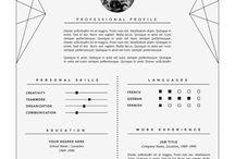 Portfolio|Resume