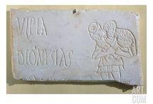 Iconographie paleochretienne