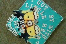 Nursing: Graduation Caps