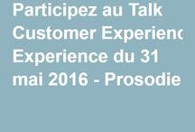 Digital & Customer experience