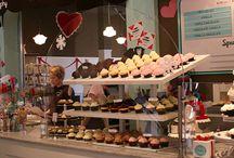 bakery. / by Macy Soltis